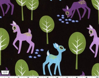 Pet Deer - Animal Forest from Michael Miller
