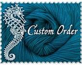 Custom Order RESERVED FOR ONEDGE28