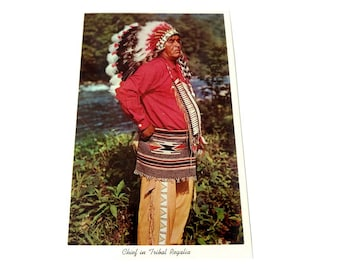 Native american postcards wholesale