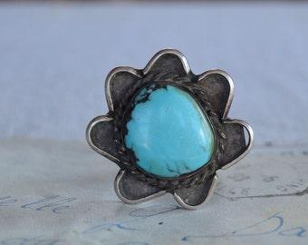Navajo Ring - Size 6