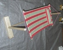 Doll Hammock (Crafted to fit the American Girl Doll)