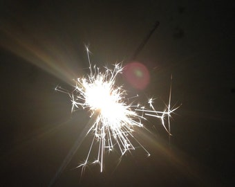 Sparkler - 1