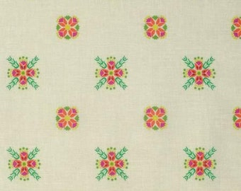 Anna Maria Horner Cottage 1/2 yd Cut
