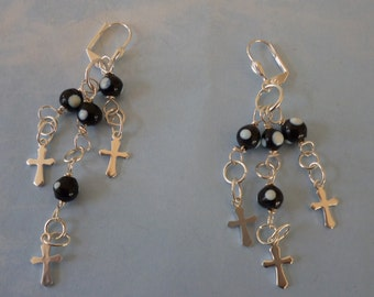 "Shop ""rosary"" in Earrings"
