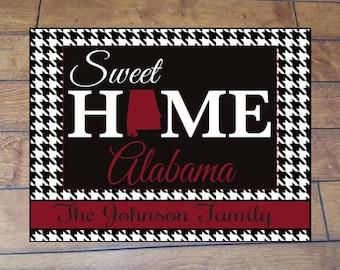 Sweet Home Alabama Etsy