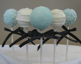 Wedding Cake Pops: Premium Wedding Cake Pops Made to Order with High Quality Ingredients