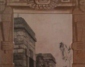 Brochure for the Peru Arc...