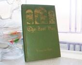 Antique Book The Lost Boy by Henry Van Dyke Circa 1914