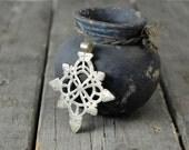 Ethiopian huge Coptic Cross Pendant christian religious Jewelry Gift