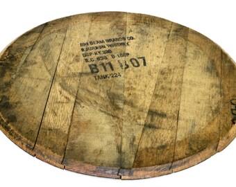 Bourbon Barrel Heads