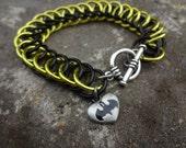 Batman Infinity X Bracelet