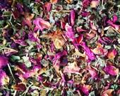 Chick Weeds Herbal Tea - PMS Relief