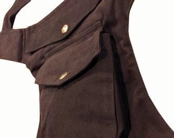 Medium Pocket Belt Bag
