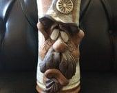 Mahon Pottery Stoneware Mug LARGE