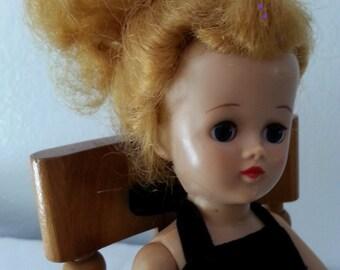 Vintage JILL Doll