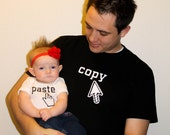 Daddy and Me Copy and Paste