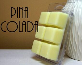 Pina Colada Scented Wax Melt