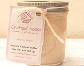NEW!!! Roasted Cashew Butter