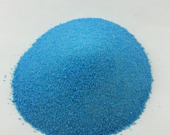 0.25oz - Copper Sulfate Pentahydrate Powder