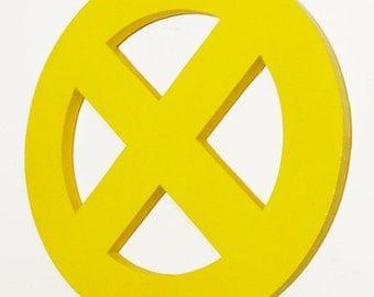 X-MEN Wall Plaque