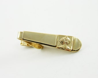 Knight Tie Clip - TT106