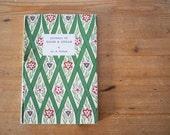 Vintage Flower Book - Botanical Drawings - Flowers of Marsh & Stream