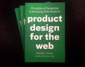Conception de produits pour le livre Internet