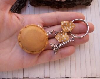 macarons, Key