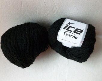 Sale Black Klimat  by ICE Yarns