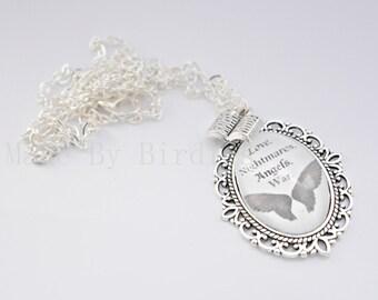 The Rephaim (Shadows) Necklace