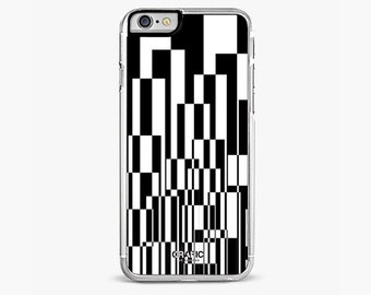 MANHATTAN iPhone 6S case iphone 6 case iPhone 5 Case pattern iphone 5s case black and white iPhone 5C Case iPhone 4 cover