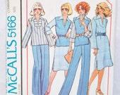 McCall's Women's Pattern 5166-Size 16 thru 20