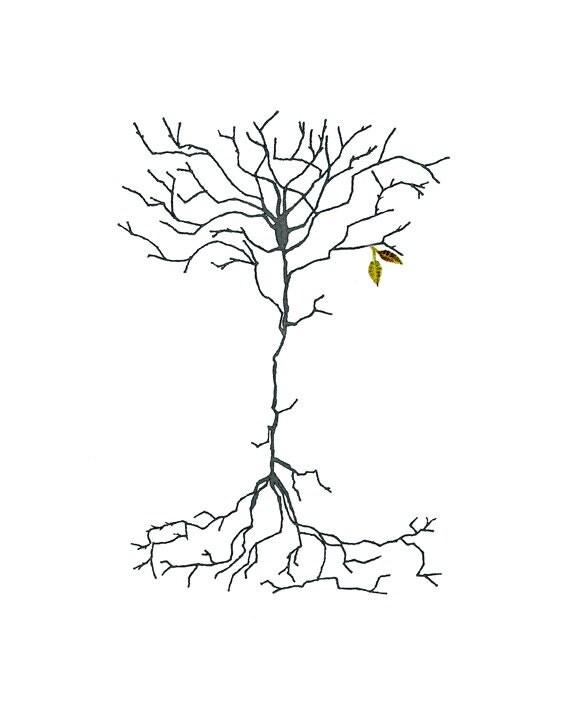 Neuron Background - Download Free Vectors, Clipart ... |Neurons Art