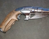 Doctor Who, Torchwood Captain Jack Harkness Sonic Blaster prop from the tv show