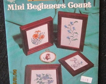 Mini Beginners Count