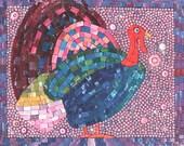 Set of 5 Martin Cheek Greetings Cards