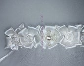 One of a Kind (26) Single Layer First Holy Communion Veil on Comb, White