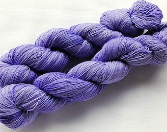 Merino Silk LACE  handpainted   LACE Yarn, 80 Wool, 20 Silk 100g 3.5 oz.  Nr. 142