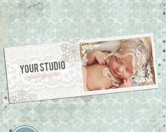 ON SALE INSTANT Download - Christmas Timeline Cover Template, Photoshop Template