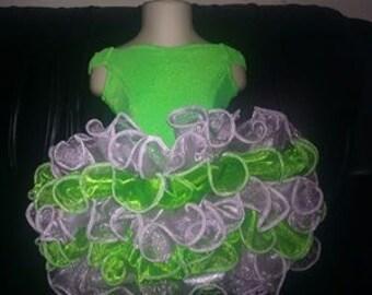 Pageant Dress Shells