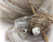 Natural Elegance - Spinning Batts - 1 to 4 ounces