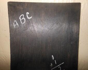 Large Chalkboards Set Of 3