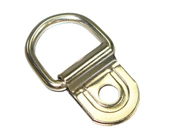 """Clip With 5/8"""" Dee 10 Pack 1120-03"""