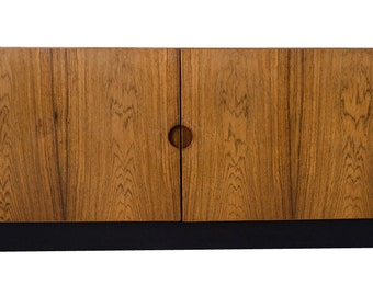 Rosewood Sideboard Buffet Bramin Danish Modern