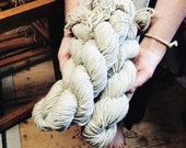 Farm Yarn--Soft & Splendid Angora/Wool Blend