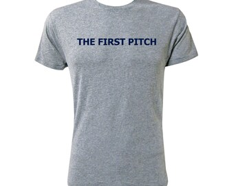 The First Pitch - NLA Premium Heather