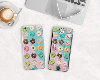 Phone Skins & Cases