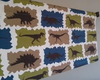 Curtains Ideas boys dinosaur curtains : Dinosaur curtains | Etsy
