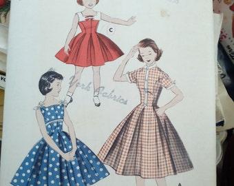 Butterick Girls Dress Pattern 82444 size 12 Girls Princess Style  Dress Pattern * on sale* free ship*