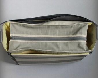 Zipper Closure add on to Ella Alana bags